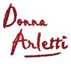 Donna Arletti Logo